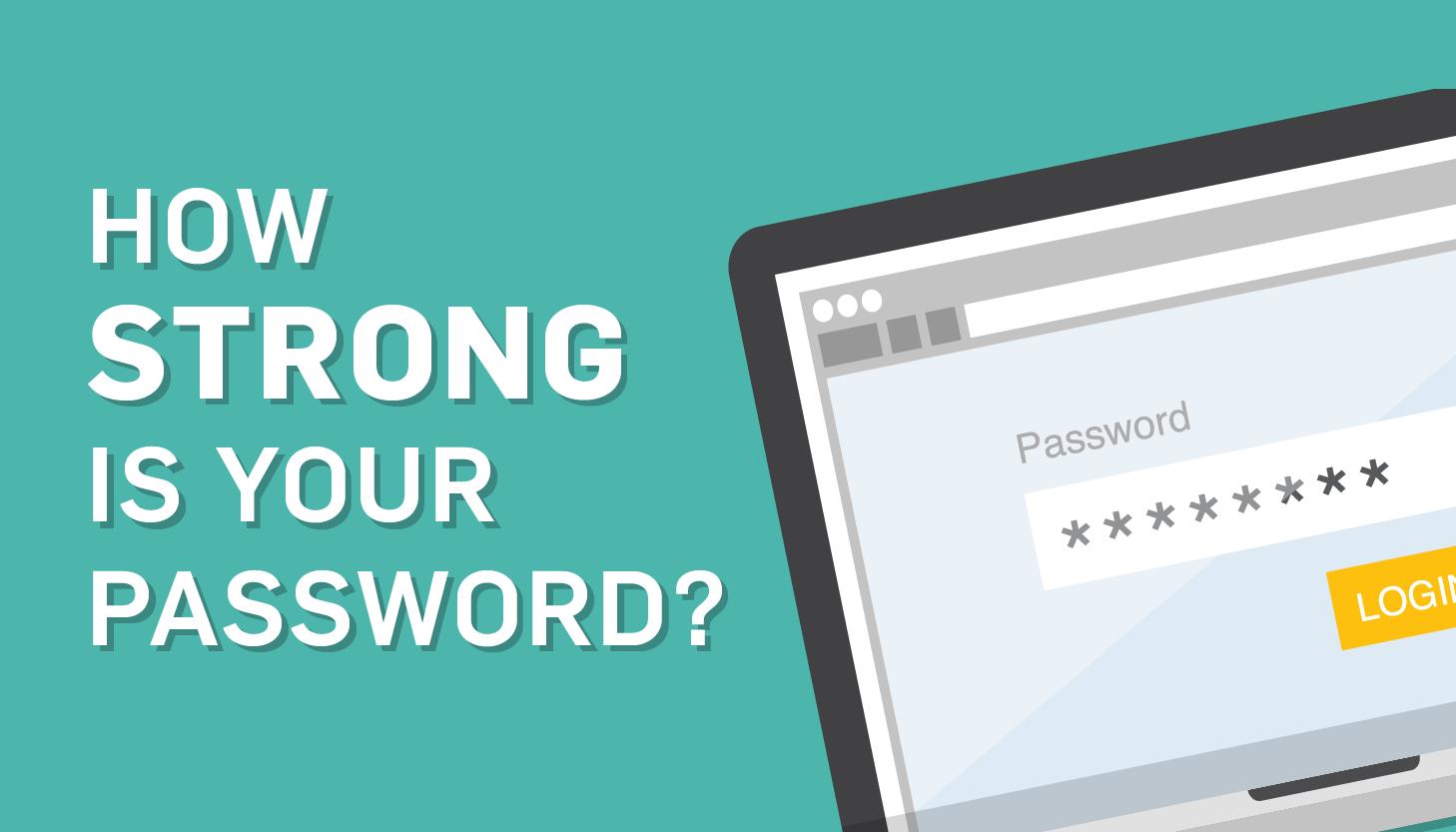 4 Tips Membuat Password yang Baik dan Aman